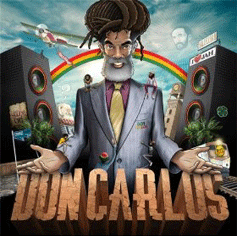 Changes - Don Carlos Music - Euvin Spencer - Release - 2010