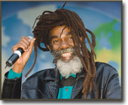 Don Carlos Reggae Tour