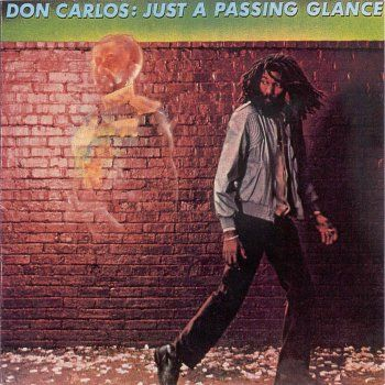 Just A Passing Glance - RAS - Original Release - 1984