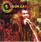Don Carlos Rub A Dub Series - Dressed to Kill- Original Release - 2001