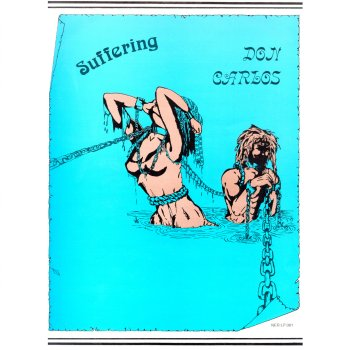 Suffering - Negus Roots - Original Release - 1981