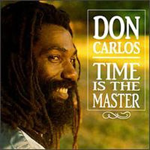 Time Is The Master - RAS - Original Release - 1992