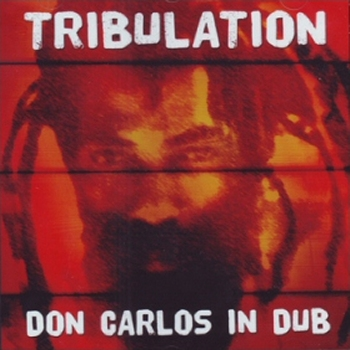 Tribulation in Dub (Import) - Attack UK - Original Release - 2007