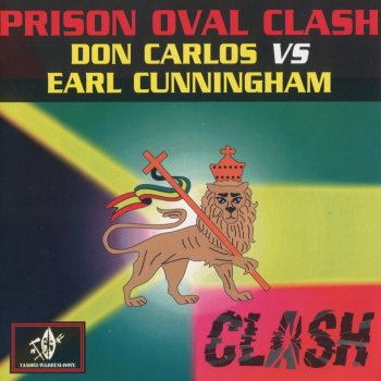 Prison Oval Clash - Don Carlos vs Earl Cunningham